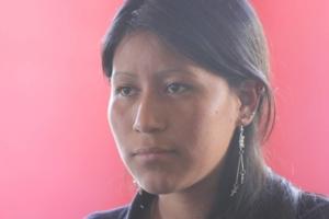 Olga Xiloj Velasquez