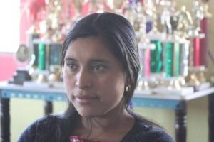 Patricia Yolanda Tzoc Velásquez