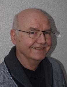 Heinrich Steger